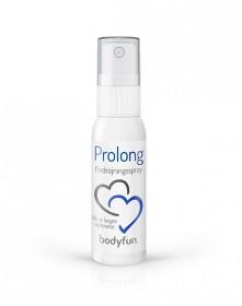 Bild på Bodyfun Prolong Fördröjningsspray 30 ml