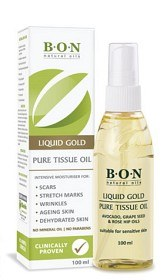 Bild på BON Liquid Gold Oil 100 ml