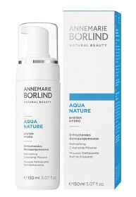 Bild på Börlind AquaNature Cleansing Mousse 150 ml
