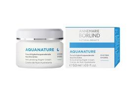 Bild på Börlind AquaNature Rehydrating Night Cream 50 ml