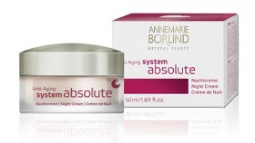 Bild på Börlind System Absolute Anti-Aging Night Cream 50 ml