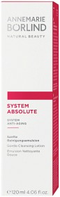 Bild på Börlind System Absolute Cleansing Lotion 120 ml