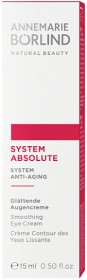 Bild på Börlind System Absolute Eye Cream 15 ml