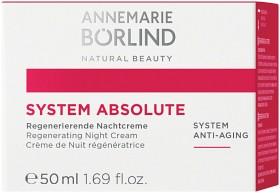 Bild på Börlind System Absolute Night Cream 50 ml