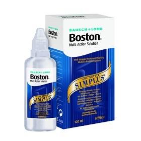 Bild på Boston Simplus 120 ml
