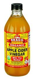 Bild på Bragg Äppelcidervinäger 473 ml