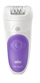 Bild på Braun Silk-Epil 5541 Wet & Dry Epilator