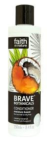 Bild på Brave Botanicals Coconut & Frangipani Conditioner 250 ml