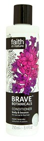 Bild på Brave Botanicals Lavender & Jasmine Conditioner 250 ml