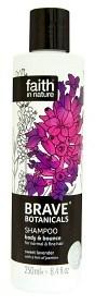 Bild på Brave Botanicals Lavender & Jasmine Shampoo 250 ml