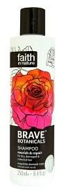 Bild på Brave Botanicals Rose & Neroli Shampoo 250 ml