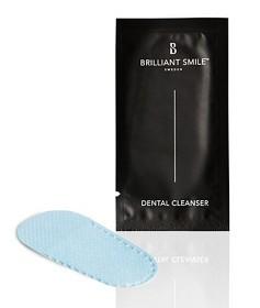 Bild på Brilliant Smile Dental Cleanser 10 st