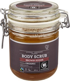 Bild på URTEKRAM Brown Sugar bodyscrub EKO FT 380 gr