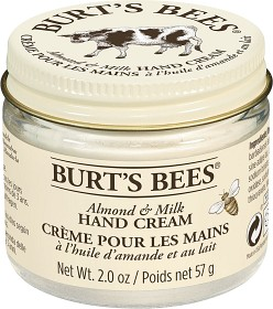 Bild på Burt's Bees Almond & Milk Hand Cream