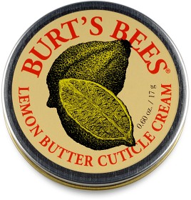 Bild på Burt's Bees Lemon Butter Cuticle Cream