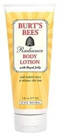 Bild på Burt's Bees Radiance Body Lotion