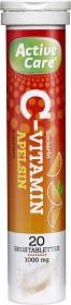 Bild på C-vitamin Apelsin 20 brustabletter