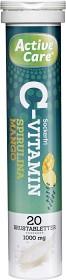 Bild på C-Vitamin Spirulina Mango