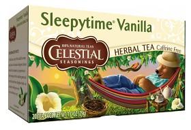 Bild på Celestial Sleepytime Vanilla Tea 20 tepåsar