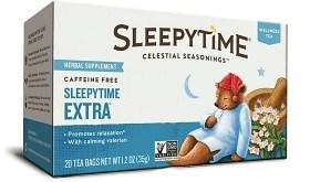 Bild på Celestial Seasonings Te Sleepytime Extra 20 p