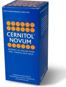 Bild på Cernitol Novum filmdragerad tablett 300 st