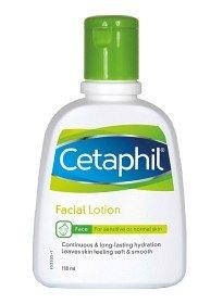 Bild på Cetaphil Facial Lotion 118 ml