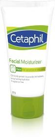 Bild på Cetaphil Facial Moisturizer 50 g