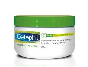 Bild på Cetaphil Moisturizing Cream 250 g