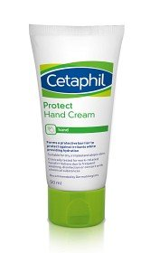 Bild på Cetaphil Protect Hand Cream 50 ml