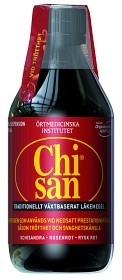 Bild på Chisan oral suspension 300 ml
