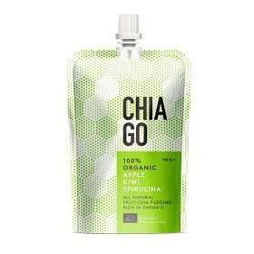 Bild på Chia Go Green 150 g