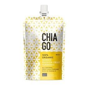 Bild på Chia Go Yellow 150 g