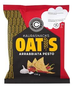 Bild på Oatis Arrabbiata Pesto 150 g