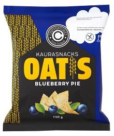 Bild på Oatis Blueberry Pie 150 g