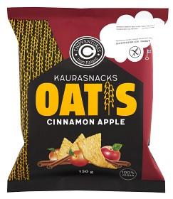 Bild på Oatis Cinnamon Apple 150 g
