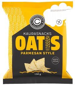 Bild på Oatis Parmesan 150 g