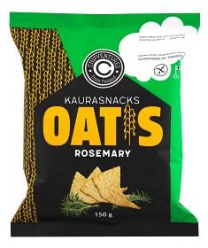 Bild på Oatis Rosemary 150 g