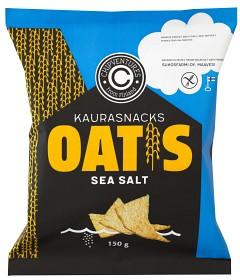Bild på Oatis Sea Salt 150 g