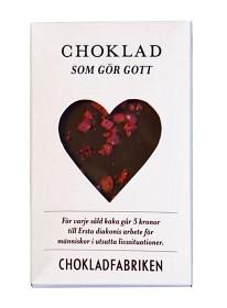 Bild på Choklad som gör gott