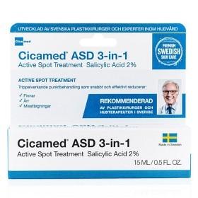 Bild på Cicamed ASD 3-in-1 15 ml
