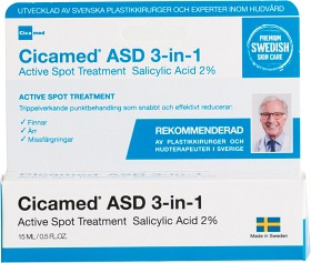 Bild på Cicamed ASD 3-in-1 15 ml