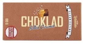 Bild på Clean Eating Choklad Salted Caramel 100 g