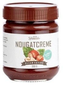 Bild på Clean Eating Nougatcreme 200 g