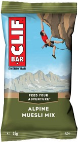 Bild på Clif Bar Alpine Muesli Mix 68 g