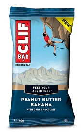 Bild på Clif Bar Banana Dark Chocolate 68 g