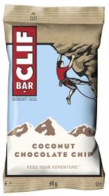 Bild på Clif Bar Coconut Chocolate Chip 68 g