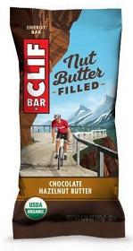 Bild på Clif Bar Nut Butter Chocolate & Hazelnut Butter 50 g