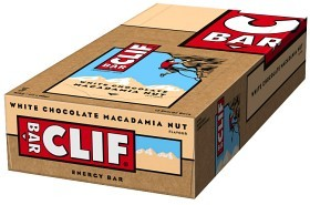 Bild på Clif Bar White Chocolate Macadamia Nut 12 st