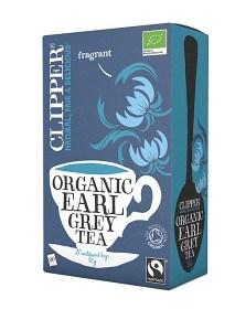 Bild på Clipper Organic Earl Grey 20 st