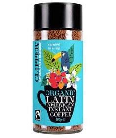 Bild på Clipper Latin American Snabbkaffe 100 g